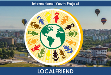 International Youth Conference LOCALFRIENDS 2019